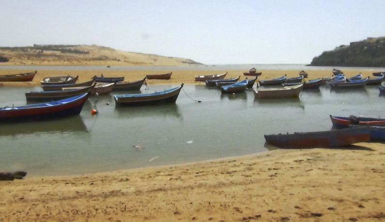 Moulay Bousselam