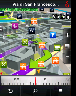Ipmart android sygic gps